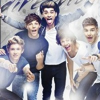 One Direction Russia