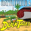 Bart1661 BF4 Duck Tales