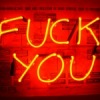 Fuck you♥