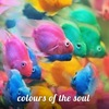 colours of the soul