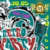 ---===RETRO PATRY in MOJO CLUB===---