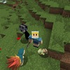 Garrys mod10 and Minecraft Pixelmon