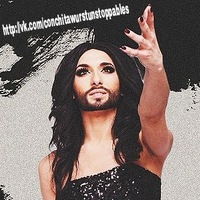 Conchita Wurst | We are Unstoppables