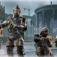 Warface {Official Group}