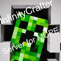 InfinityCrafter [server for MCPE] 0.8.1