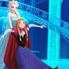 ☆¤※Elsa and Anna  Razengraffe☆¤※