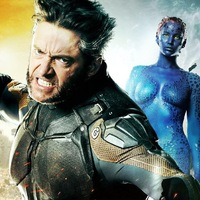 X-men ► Days of Future Past