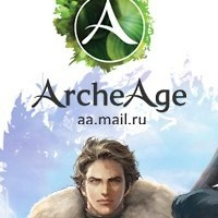 ArcheAge in the Chabanka