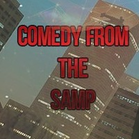 Comedy From The Samp | Приколы из сампа