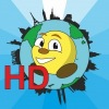 Roly-Poly Adventuries. Game for iPhone or iPad
