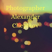 Photography  Studio by Alexandr Cheptsov