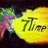 SevenTime★[]time production[]