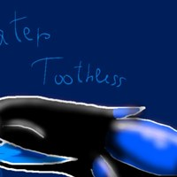 ask night Water fury Toothless fanfic