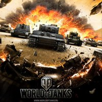 LIFE IN THE WORLD OF TANKS
