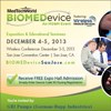 Biomedevice San Jose 2013