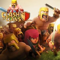 CЁМЕН Clash of Clans
