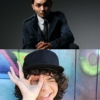 Adam and V Sevani