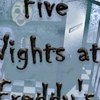 five nights at freddt's