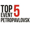 top 5 event Petropavlovsk