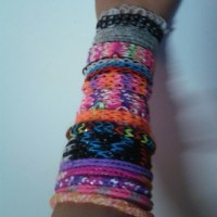 Colorful Bands Deluxe браслетики