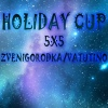 Holiday Cup