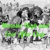 Monster High and Ever After High Clup