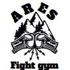 Ares fight gym