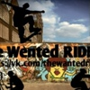 The Wented RIDERS