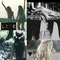 Life, Love, Suffering, DEATH ▼ My life.