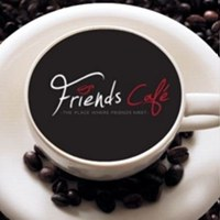 Friends Cafe ;)