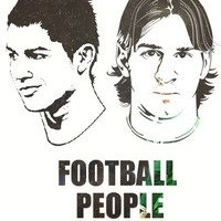 #Football People
