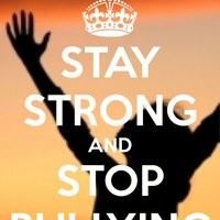 stay strong..♔