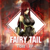 ❖ Fairy Tail | Fiore | RP ❖ Набор