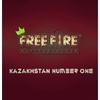 Free fire | Kazakhstan number one