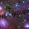N&K groups