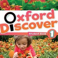 Oxford Discover - Bring CLIL into your classroom