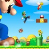 New Super Mario Bros X