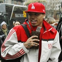 Chris Brown Oficcall