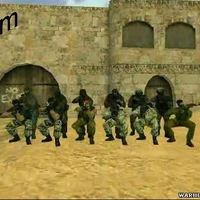 Клан [kiLLers]  в CS 1.6