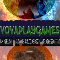 VovaShow and PlayGames