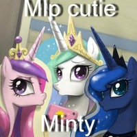 Mlp cutie Minty - The offical fan page)))