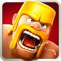 warface(clash of clans)
