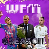 ♾️WFM | Virtual Football Manager♾️