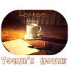 [ Letters from Togue's house ]