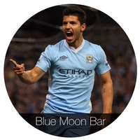 Blue Moon Bar | Manchester City