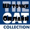 "The cat collection, Шутки ""Онлайн"""