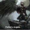 Fallen's Angels |Counter-Strike 1.6|