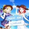 Magic Ask LoveLive