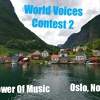 World Voices Contest 2 - Oslo, Norway