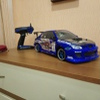 Rc drift Урюпинск